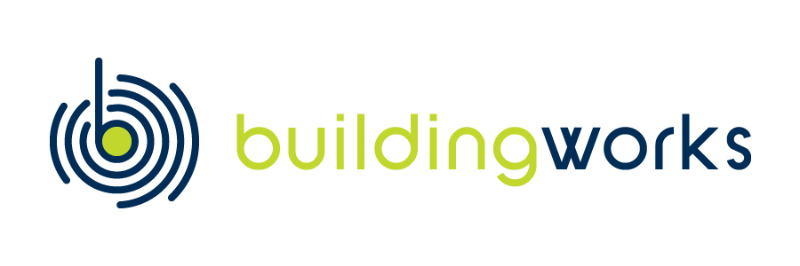 building works logo
